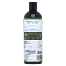Enzymatic Body Cleanse