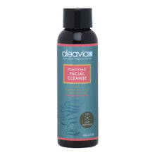 Aleavia Purifying Facial Cleanse -2 oz Travel Size