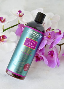 NEW! -Orchid Body Cleanse