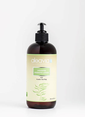 New Release! - Aleavia Unscented Prebiotic Body Lotion