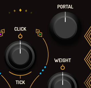 Portal Kick Panel Teasers & Update