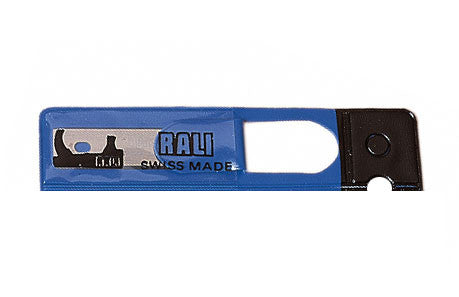 RALI™ Hard Metal Blade for 220, 105, 260 L