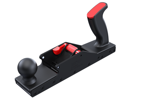 RALI™ 260 Evolution Hand Plane