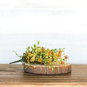 Boxwood Floral Stem