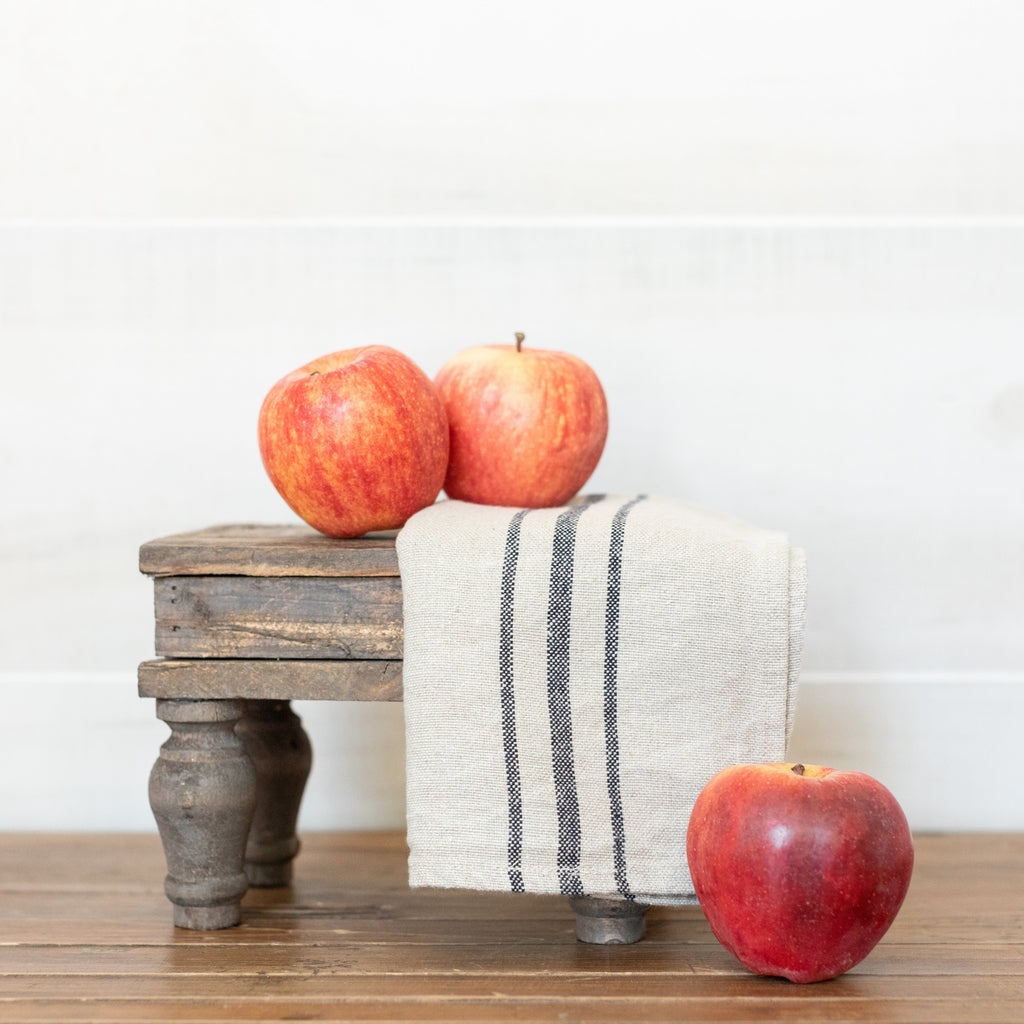 Grain Stripe Napkins