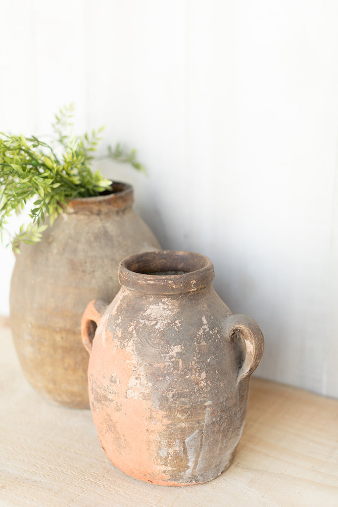 Vintage Turkish Pots