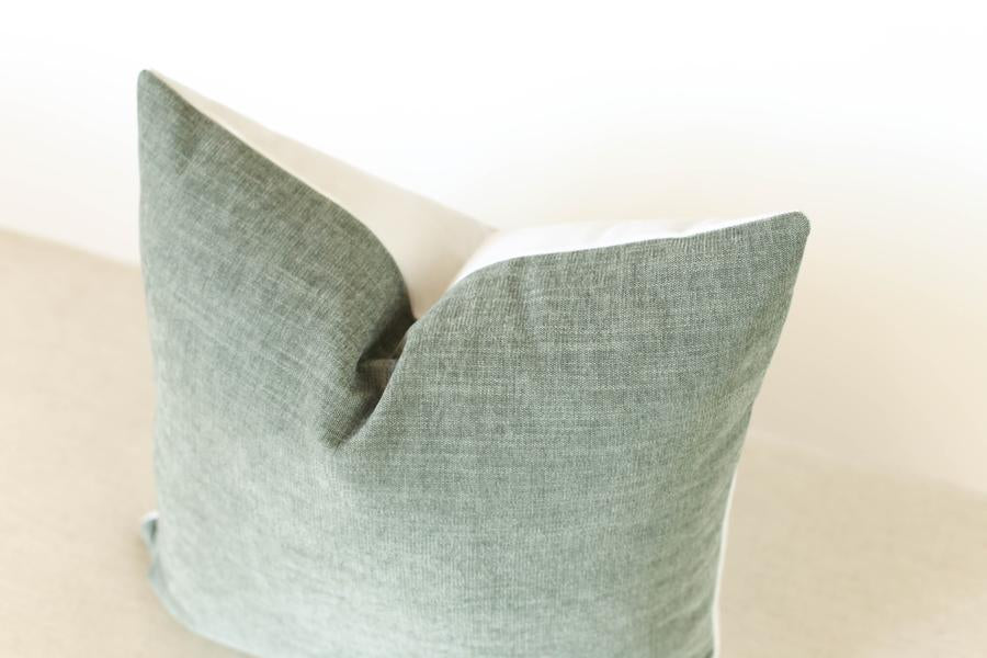Catalina Pillow Cover