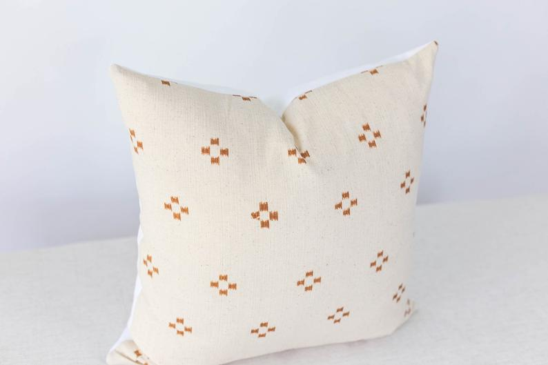 Halet Pillow Cover
