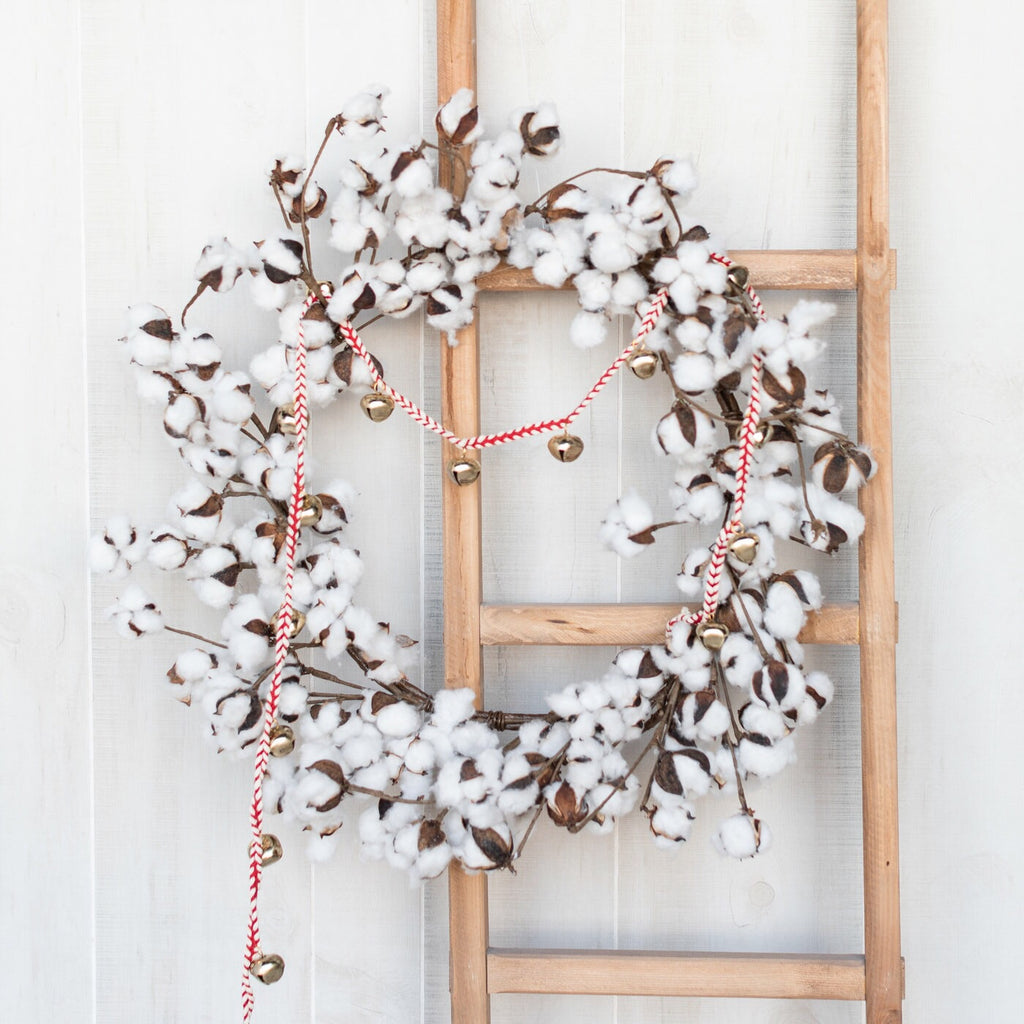 Jingle Bell Garland
