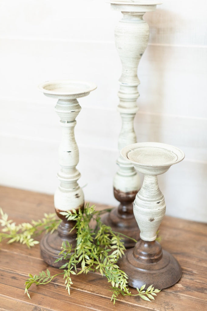 Candle Stick Set
