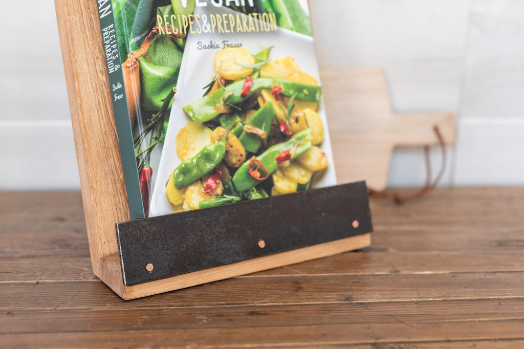 Our Cook Book Stand