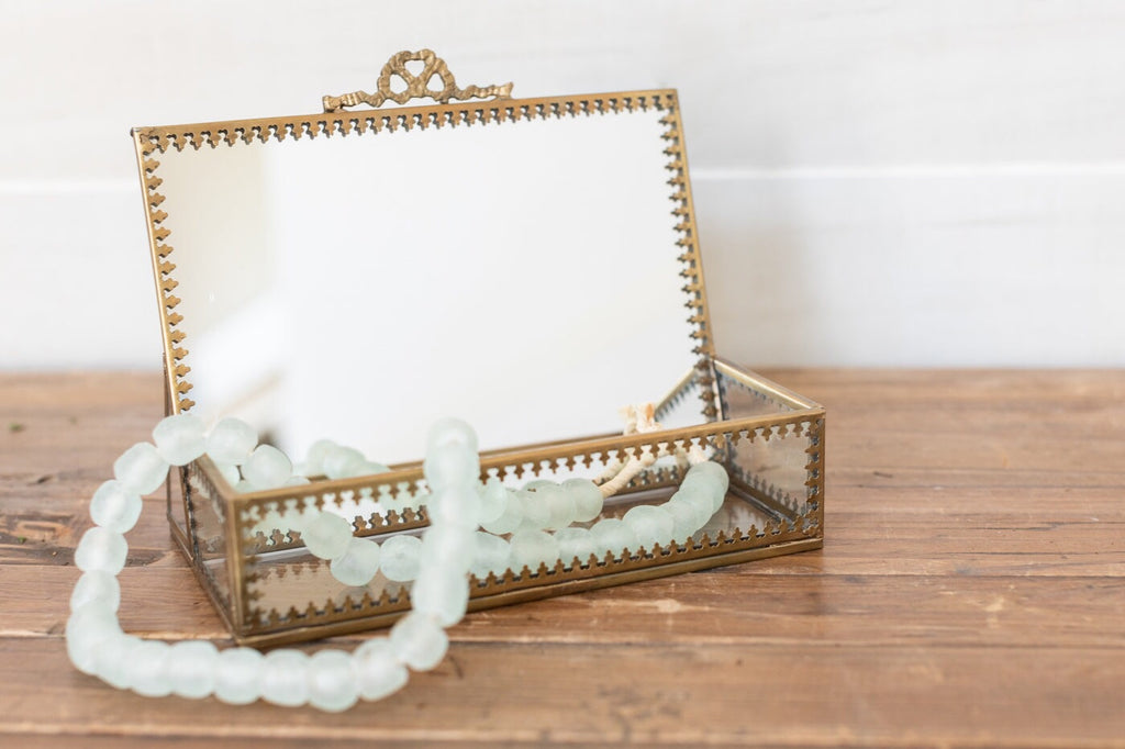 Rectangle Victorian Tray