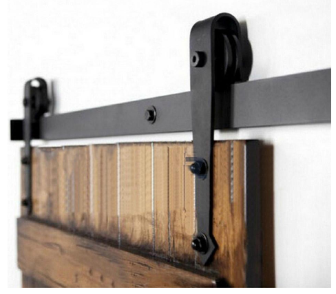 How to choose the best sliding barn door hardware for your project.