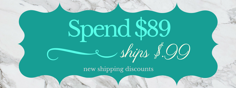 Spend $89 ships $.99