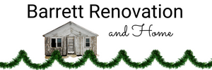 Barrett Renovation & Home