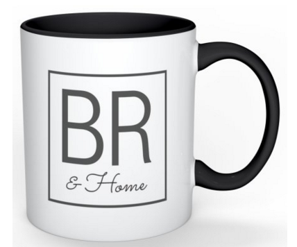 Barrett Renovation and Home Coffee Mug - Barrett Renovation & Home