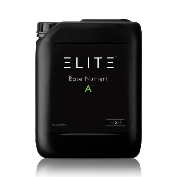 Elite Base Nutrient A