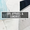 Spa Apparel & Sundries