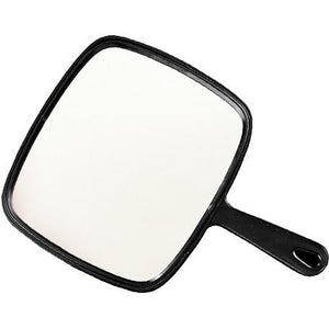 Dannyco - Large Square Hand Mirror (4393301638)