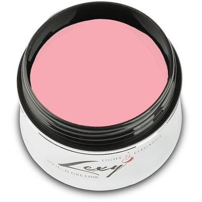 Light Elegance Gel - Pink 1-Step