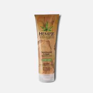 Hempz - Fresh Fusions Sandalwood & Apple Herbal Body Scrub
