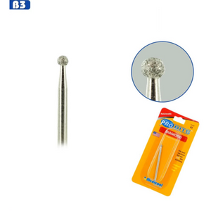 Medicool Diamond Bits - Small Ball B3 (1332552695887)