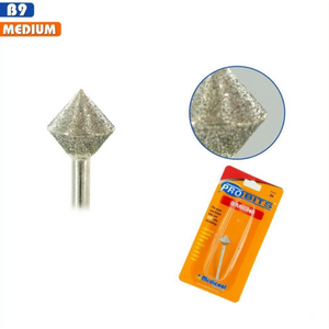 Medicool Diamond Bits - French Fill B9 (4599773382)