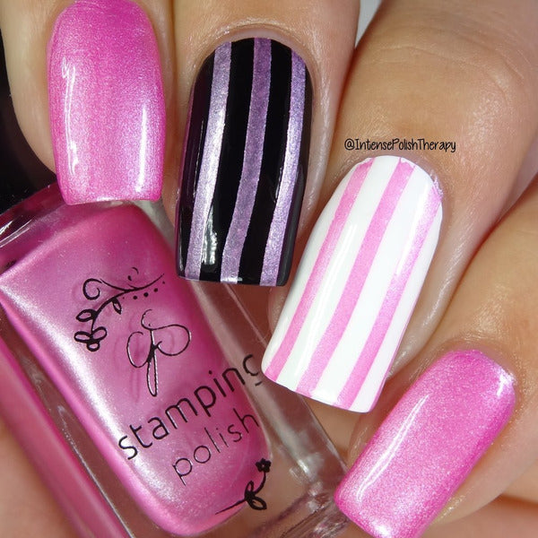 Clear Jelly Stamper Polish - CJS29 Chloe 5ml