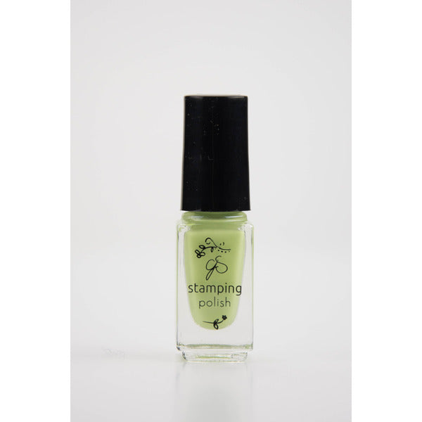 Clear Jelly Stamper Polish - #64 New Bud