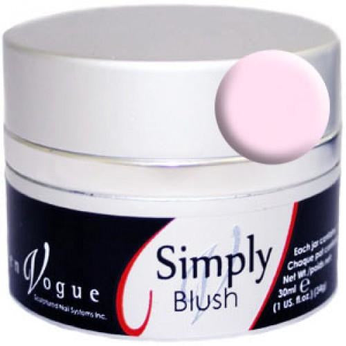 En Vogue Gel - Simply Blush (4393889414)