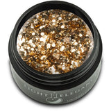 Light Elegance Glitter Gel - Bling Bling LED/UV (4203226182)