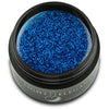 Light Elegance Glitter Gel - Brilliant Blue LED/UV