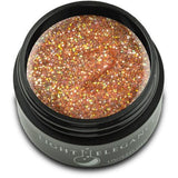 Light Elegance Glitter Gel - Caramel LED/UV (5927813254)