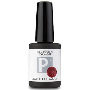Light Elegance P+ Soak Off Color Gel - Chillin' in Chile (1495549575247)