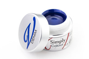 En Vogue Simply Colour Gel - Denim (37188632582)
