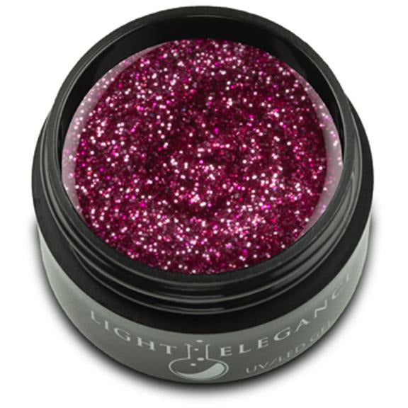 Light Elegance Glitter Gel - Hanky Panky