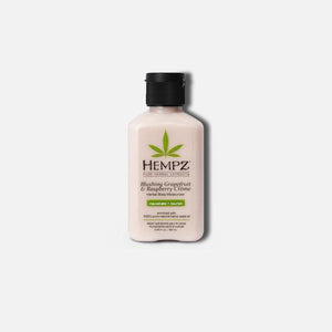 Hempz - Blushing Grapefruit & Raspberry Crème Herbal Body Moisturizer
