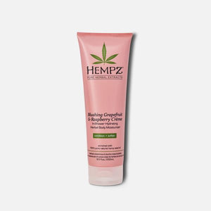 Hempz - Blushing Grapefruit & Raspberry Crème In-Shower Hydrating Herbal Body Moisturizer