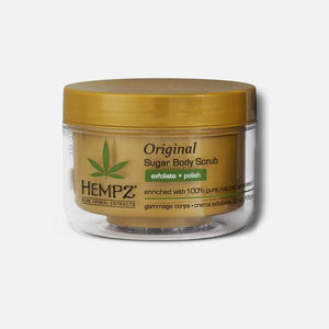 Hempz - Original Herbal Sugar Body Scrub