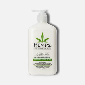 Hempz - Sensitive Skin Herbal Body Moisturizer