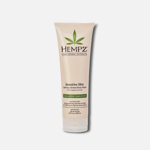 Hempz - Sensitive Skin Herbal Body Wash