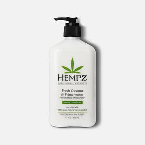 Hempz - Fresh Coconut & Watermelon Herbal Body Moisturizer