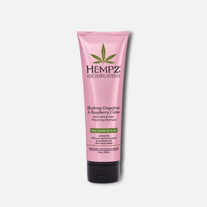 Hempz - Blushing Grapefruit & Raspberry Crème Color Preserving Shampoo