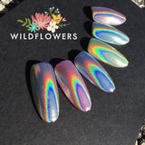 Z DO NOT USE!! Wildflowers Pigment - Unicorn Hologram Pigment (10312617286)