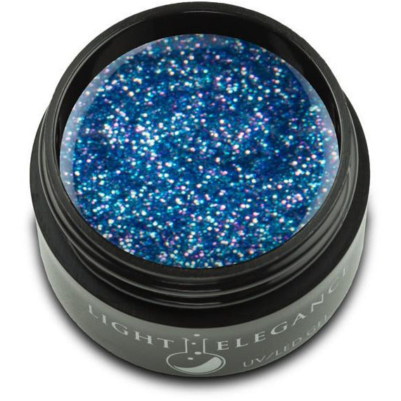 Light Elegance Glitter Gel - Ice Breaker LED/UV