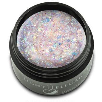 Light Elegance Glitter Gel - Ice Cream, You Scream UV/LED