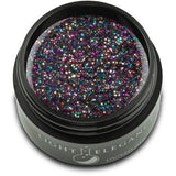 Light Elegance Glitter Gel - Licorice UV/LED (4213930822)