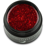 Light Elegance Glitter Gel - Little Red Sled LED/UV (4215806982)