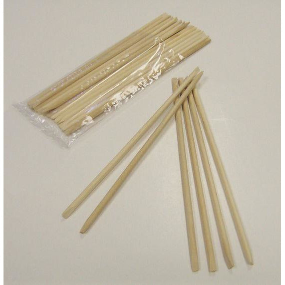 Dannyco - Birchwood Manicure Sticks