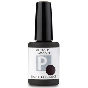Light Elegance P+ Soak Off Color Gel - Meandering in Moscow (1495549935695)